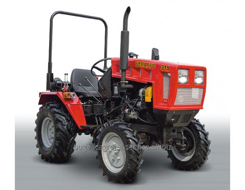 Купить Трактор Беларус 311М