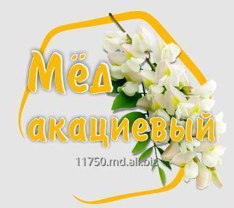 Buy Akatsiyevy (May) honey