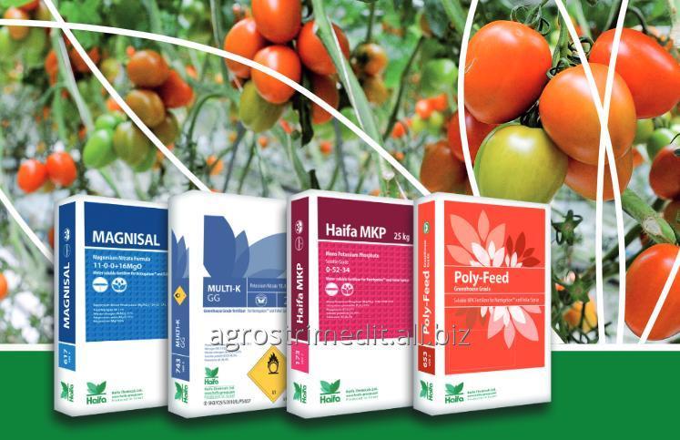 Buy Mineral Fertilizers (Haifa Chemicals)