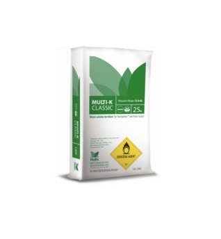 cumpără Ingrășământe de Azotat de Potasiu Multi-K® (Haifa Chemicals)