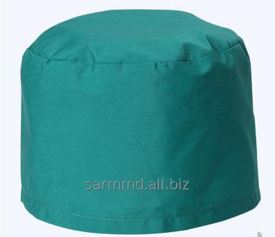 "Cap medical from ""SARM"