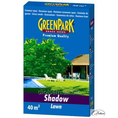 Семена газонной травы Тенистая 1 кг