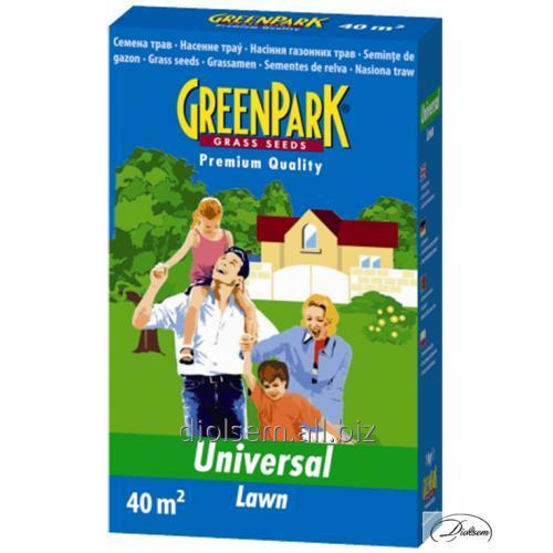 Семена Газонной Травы Универсальной 1 кг