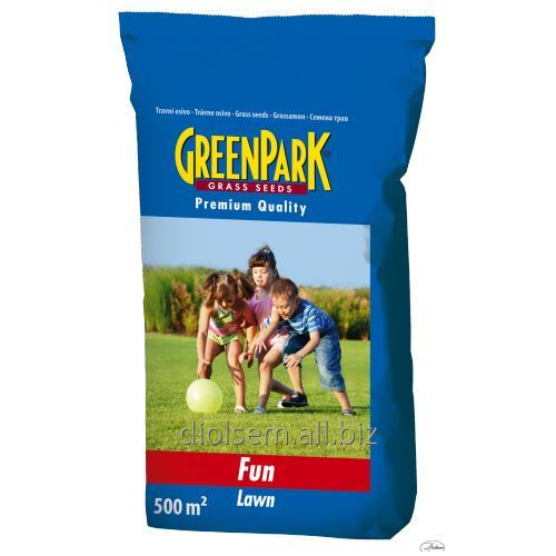 Семена Газонной Травы Спорт 15 кг