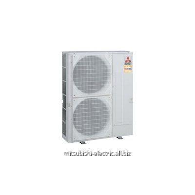 Купить Наружный блок охлаждение и обогрев с инвертором Серия Zubadan Inverter PUHZ-SHW_VHA 220В