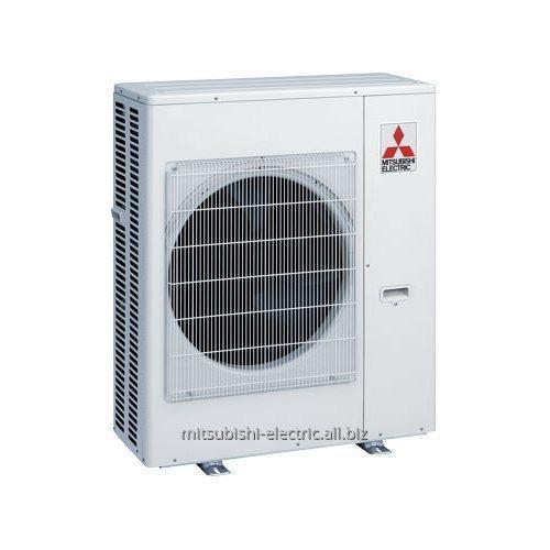 Купить Мультисистема охлаждение и обогрев с инвертором cерия MXZ-6C
