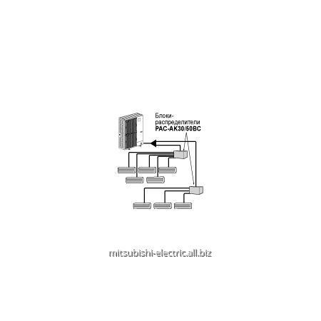 Купить Мультисистема охлаждение и обогрев с инвертором cерия MXZ-8B