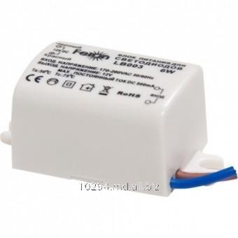 Драйвер - контроллер Feron LB003