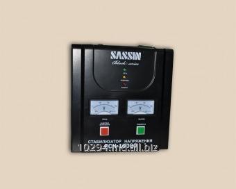 Buy Voltage stabilizer of SASSIN SVC 1000 VA (v)