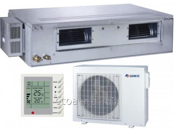 Buy Channel Gree gfh60k3bi+guhn60nk1ao Split system