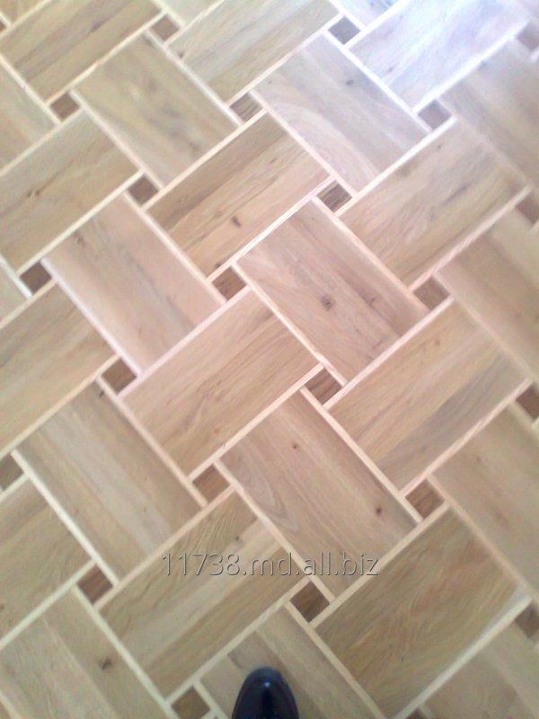 Buy Parquet from a natural tree