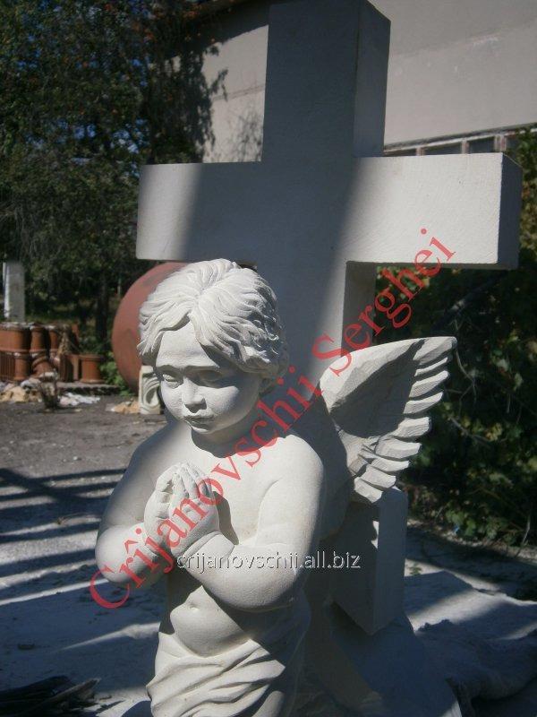 Скульптура Angel (2)