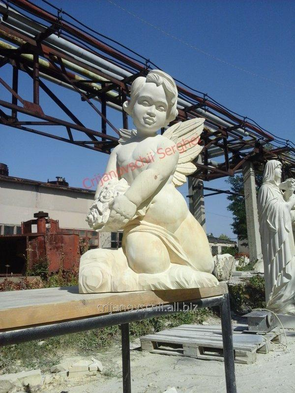 Скульптура Angel 6