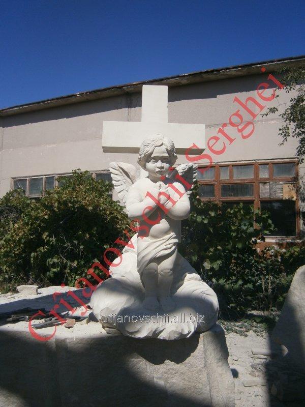 Скульптура Angel