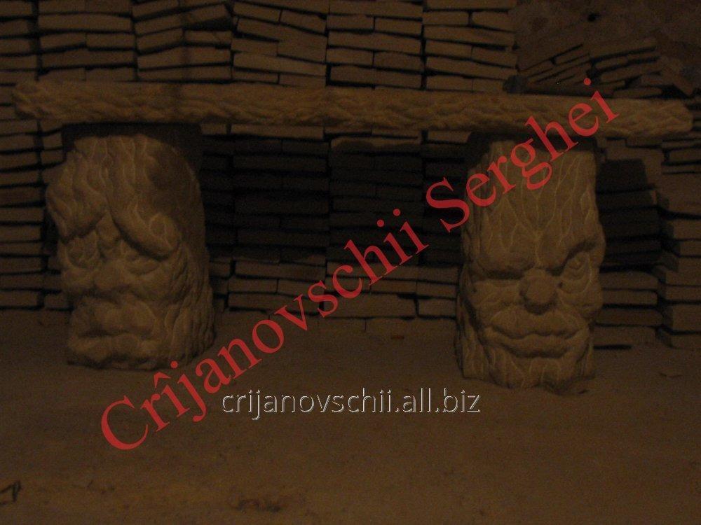 Скульптура scaunel2
