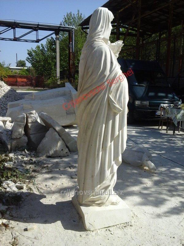 Скульптура Sf.Maria 1