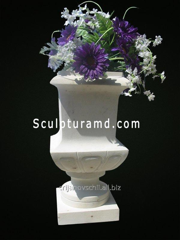 Скульптура Ваза