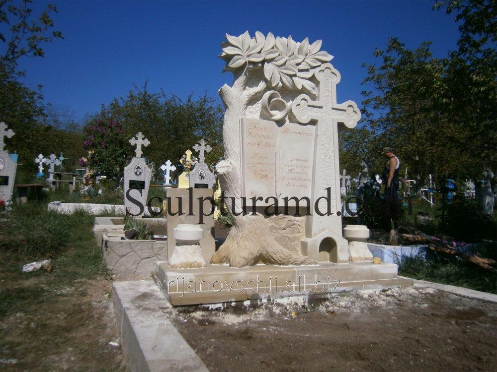 Скульптура Памятник Дмитрию Матковскому