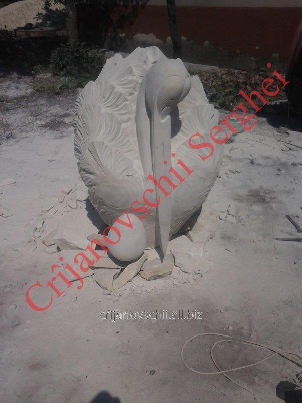 Скульптура Фото1146