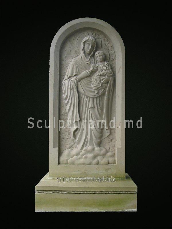 Sf Maria icon