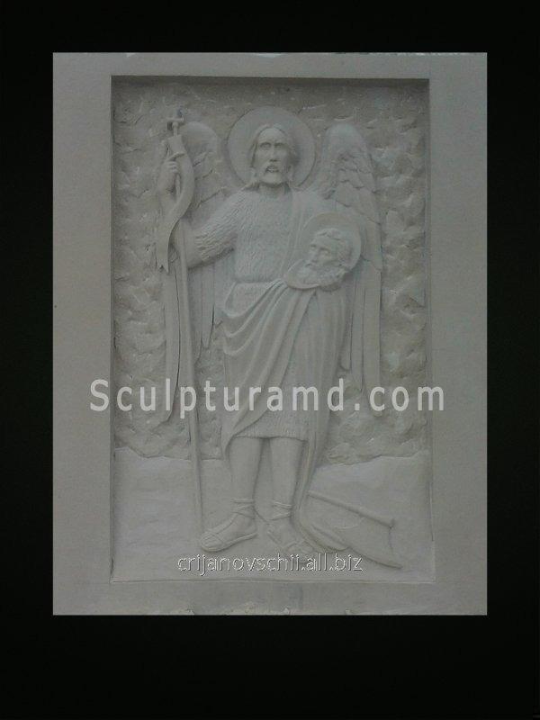 Икона Святых ioann