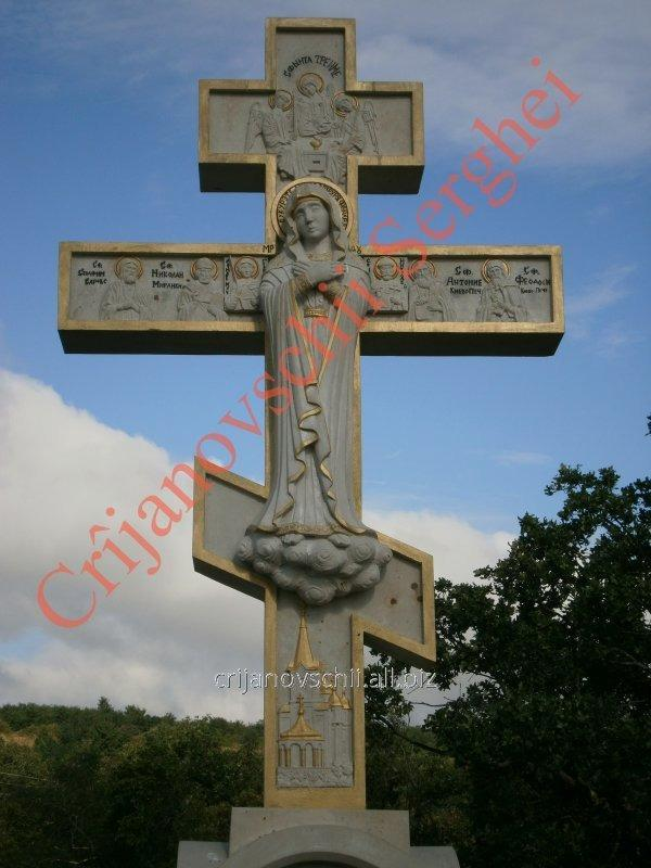 Распятие Sf.Maria rastignirea