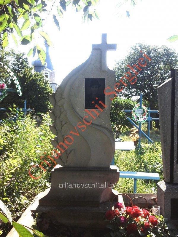 Памятник  20140710_174730