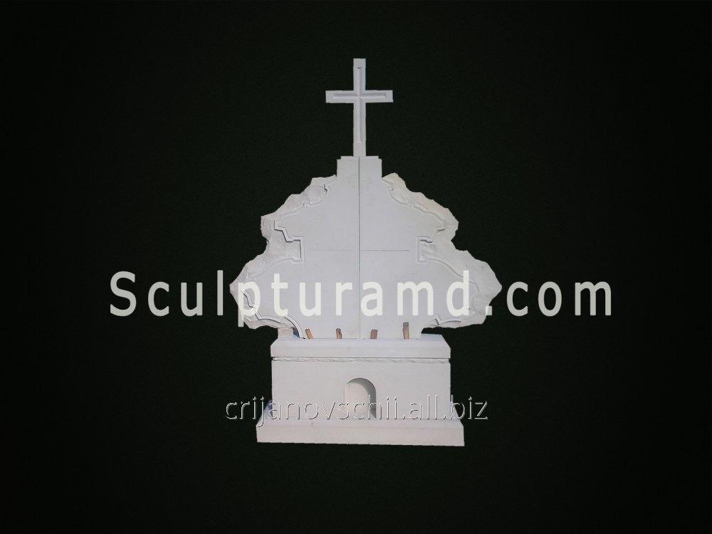 Памятник  Monument 3