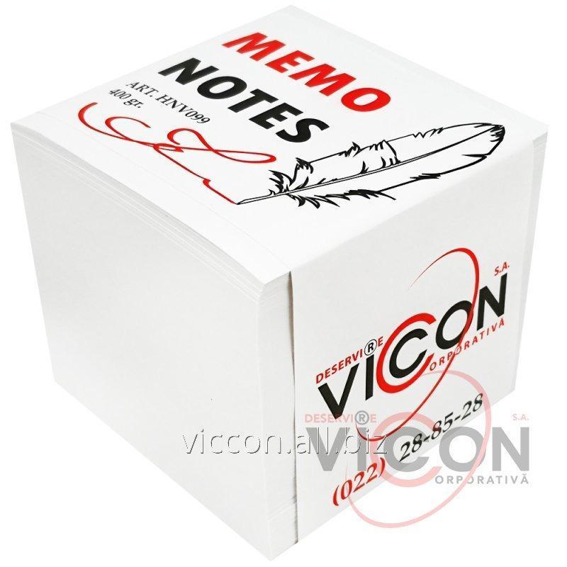 cumpără Notă hârtie de 400 gr. VICCON (pentru umplerea cutii).