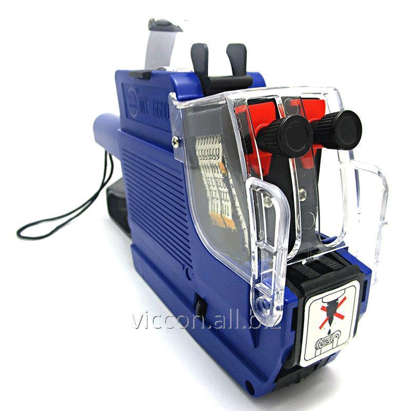 Buy Markirator of economix, mx6600 MX6600