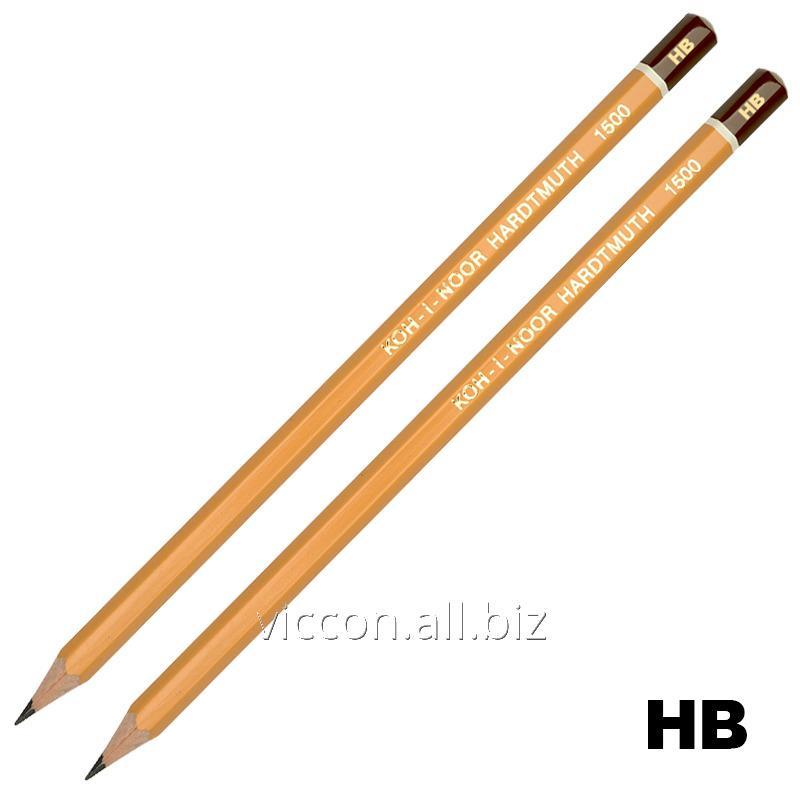 Buy Pencil drawing hb, koh-i-nor KHHB1500