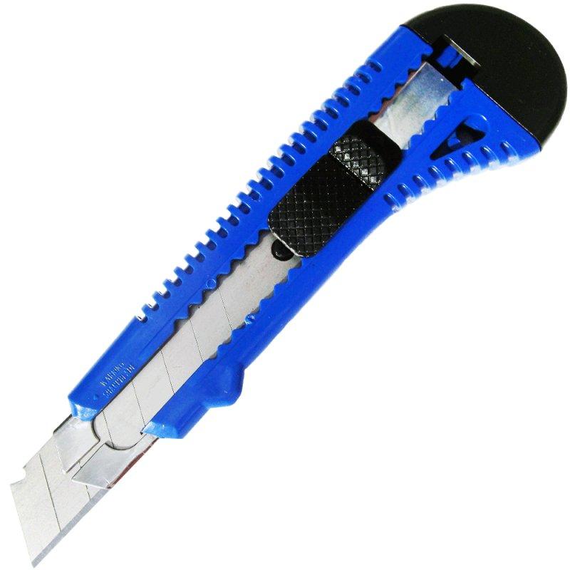 Купить Нож универсальный, 18 мм, FORPUS