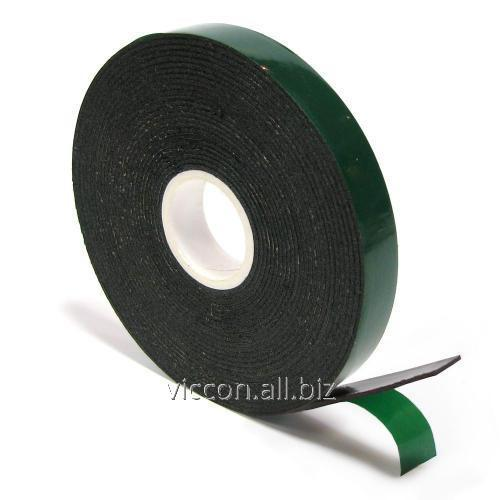 Adhesive tape bilateral automobile SKDA-195