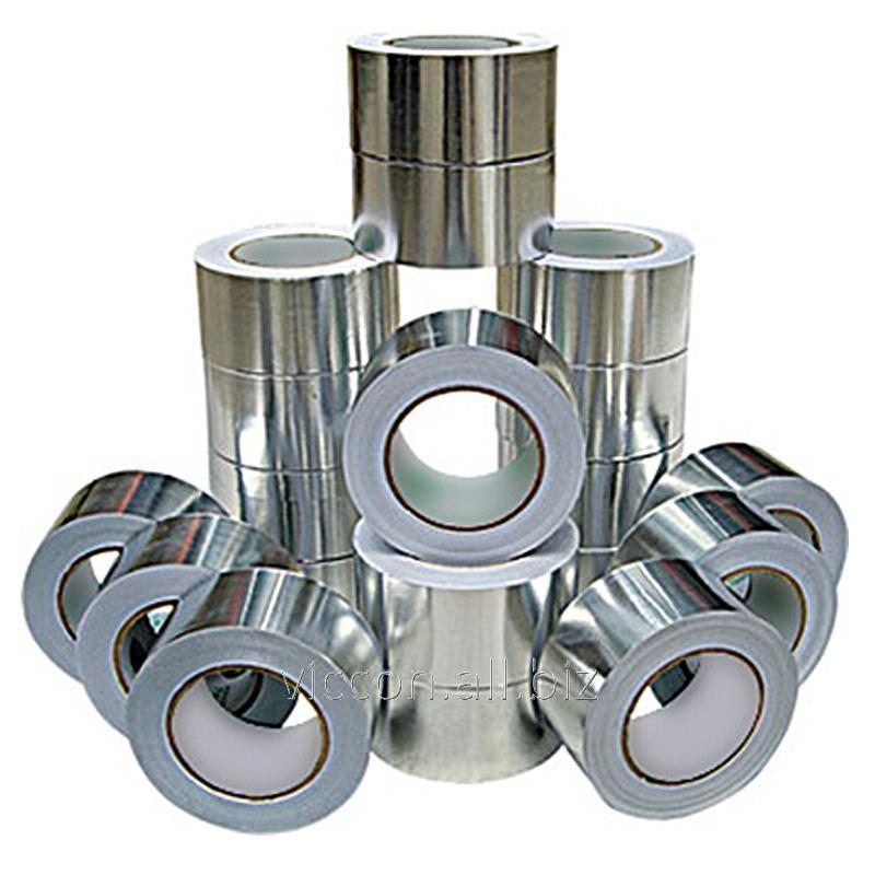 Buy Adhesive tape aluminum SKAL-65489