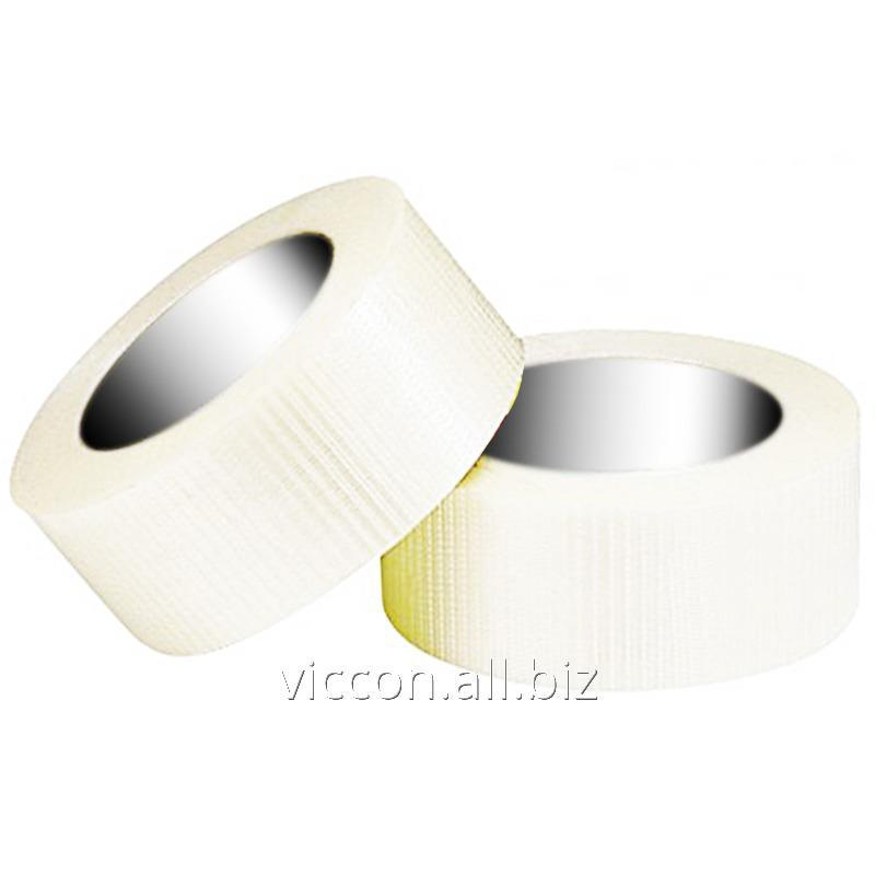 Buy Adhesive tape reinforced by SKAS-189 fiber glass