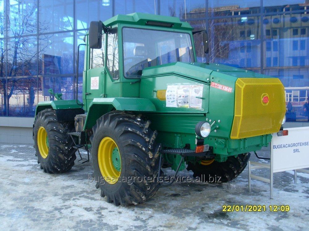Купить Трактор Т 180КМ-01
