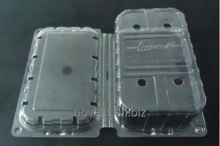 Контейнер PET L - 013 (500 g)