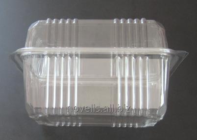 Купить Контейнер PET L - 061 (500 g)