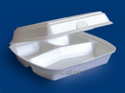 Buy Container EPS 161233 Menu Box the 3rd section