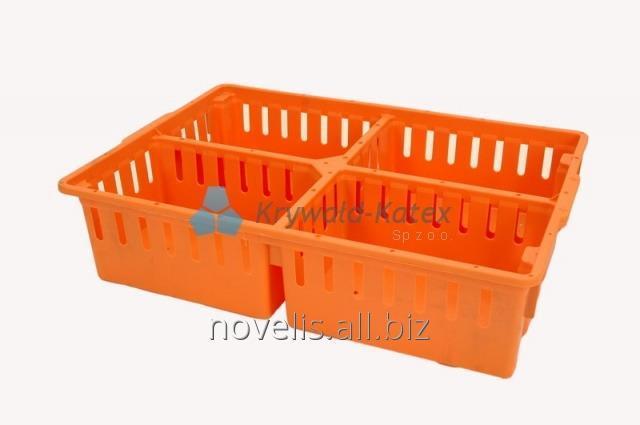 Купить Ящик код 201 для транспортировки цыплят