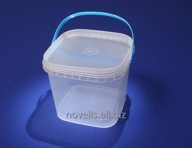 Buy Bucket of Z 1 l square