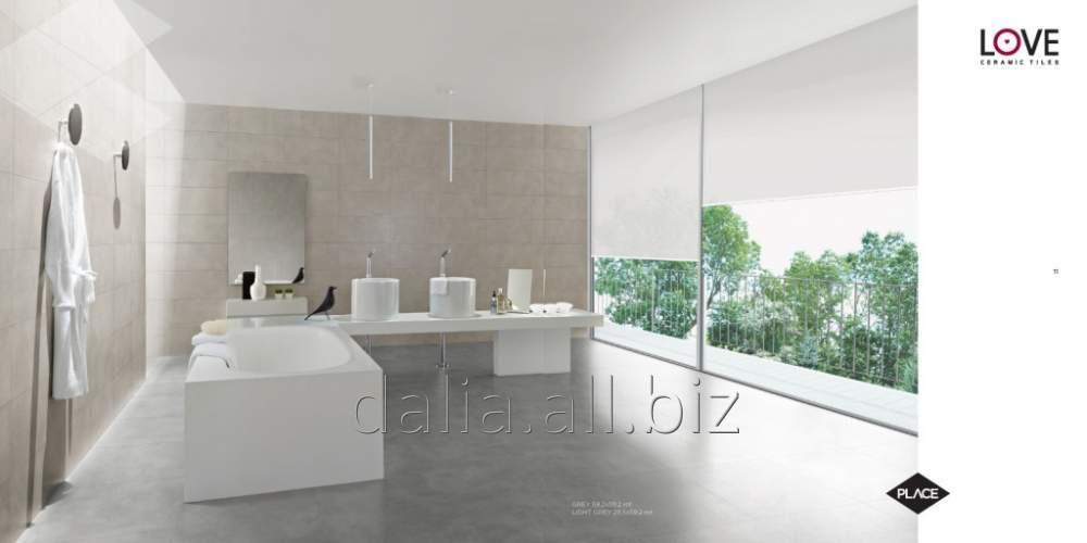 Tile The Ceramic Love Ceramica Parfum Series For A Bathroom Buy In