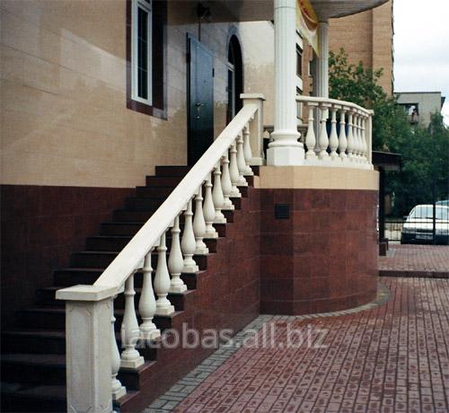 Купить Балясины бетонные