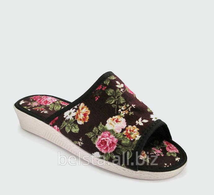 Buy Slippers female 3010 A-11
