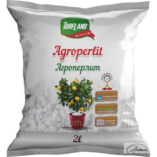 Agroperlite Torflend of 2 l
