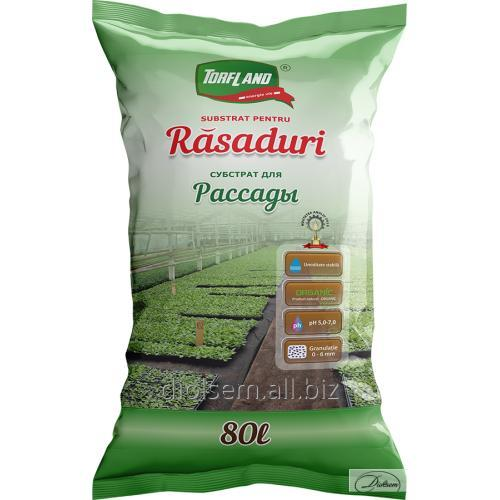 Buy Substratum for Seedling Torflend of 80 l