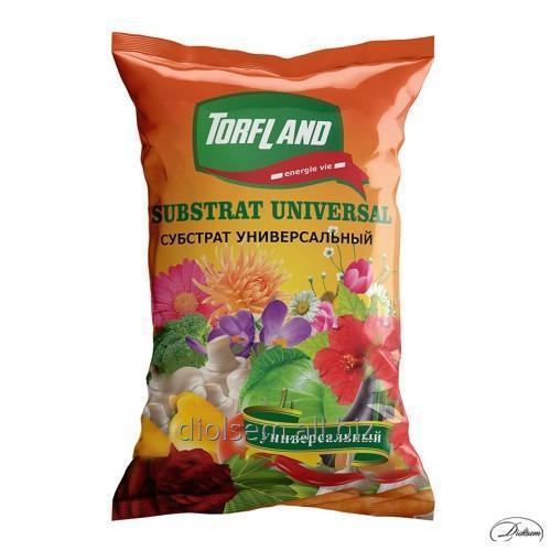 Buy Substratum Universal Torflend 2.5l