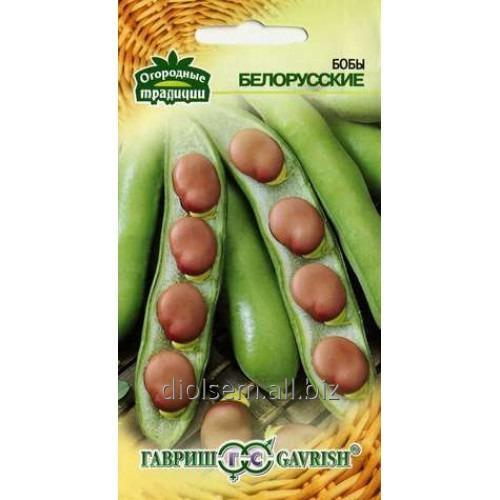 Buy Beans Belarusian 10 pieces / unitary enterprise