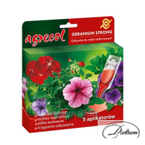 Buy Fertilizer for the blossoming Z-428 plants