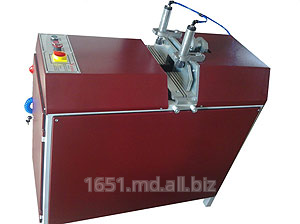 Buy Automatic saw for cutting of a shtapik with SYSTEM of IMITATION of TsULAG (VILMAC ARShTs-1)